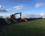 Enabling Works Underway